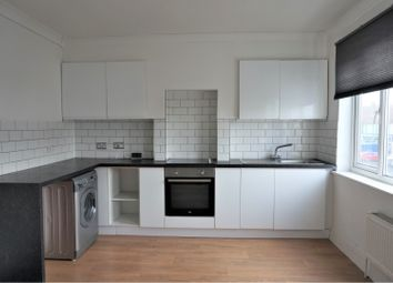 Thumbnail 2 bed maisonette for sale in Blackfen Road, Sidcup