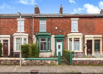 Thumbnail 2 bed terraced house for sale in Oswald Road, Ashton-On-Ribble, Preston