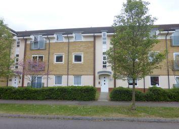 Thumbnail 2 bedroom flat for sale in Eddington Crescent, Welwyn Garden City