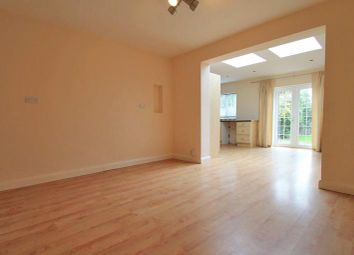 Thumbnail 4 bed detached house to rent in Oaklands Avenue, Oxhey Hall