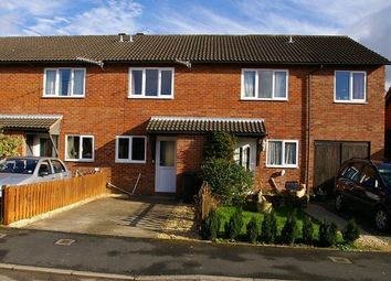 Thumbnail 2 bed terraced house to rent in Meadow Rise, Burford, Tenbury Wells