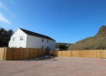 Thumbnail 3 bedroom semi-detached house for sale in Station Road, Lifton