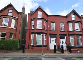 Thumbnail 4 bed semi-detached house for sale in Marlborough Road, Seaforth, Liverpool