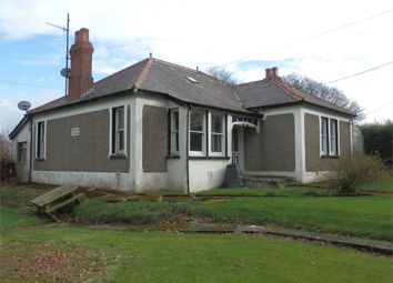 Thumbnail 4 bed detached bungalow for sale in Glendale, Blaencelyn, Nr Llangrannog, Ceredigion