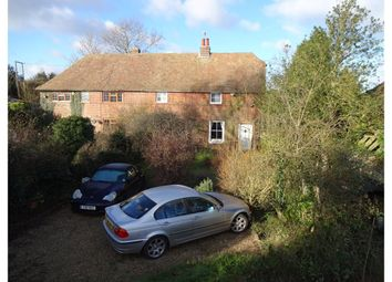 Thumbnail 3 bed semi-detached house for sale in Kake Street, Canterbury