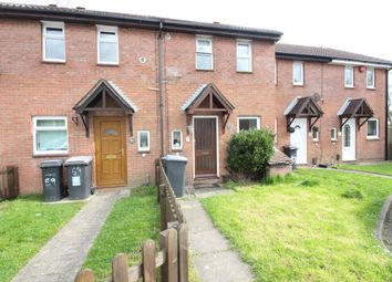 Thumbnail 2 bed terraced house to rent in Tarrant Road, Throop