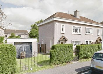 Thumbnail 3 bedroom semi-detached house for sale in 29, Burdiehouse Drive, Edinburgh EH178Ba