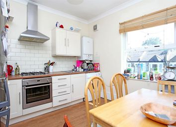 Thumbnail 2 bed flat to rent in Oaklands Grove, Shepherds Bush, London
