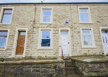 Thumbnail 2 bed terraced house for sale in Clement Street, Accrington, Lancashire