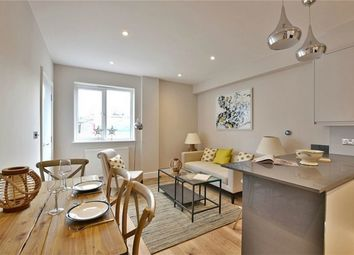 Thumbnail 1 bed flat for sale in 20-22, High Street, Iver, Buckinghamshire