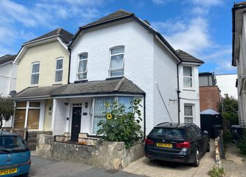 Thumbnail Semi-detached house for sale in Bournemouth, Dorset