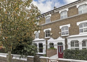 Thumbnail 4 bed property to rent in Eyot Gardens, London
