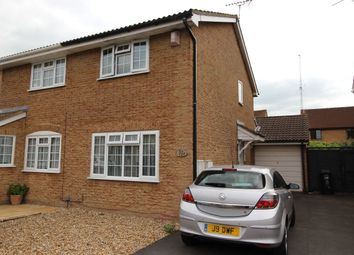 Thumbnail 2 bed semi-detached house to rent in Chipping Cross, Clevedon