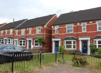 Thumbnail 2 bed terraced house to rent in Chestnut Square, Leamington Spa