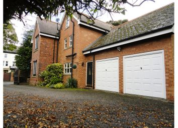 Thumbnail 6 bed detached house for sale in Wooler Road, Hartlepool