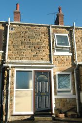 Thumbnail 1 bed terraced house to rent in Sea Breeze Terrace, Sheffield
