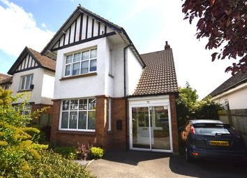 Thumbnail 3 bed detached house for sale in Whaddon Road, Cheltenham, Gloucestershire