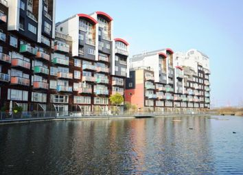 Thumbnail 1 bed flat to rent in Faraday Lodge, Greenwich