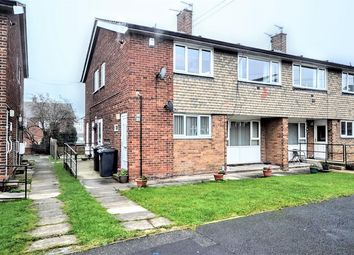 Thumbnail 2 bed flat for sale in Horsewood Close, Barnsley