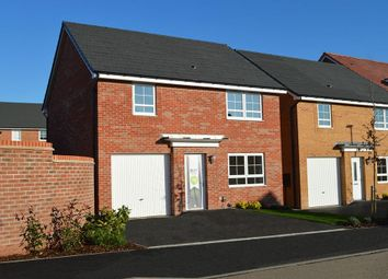 "Thumbnail 4 bed detached house for sale in ""Windermere"" at Dunsmore Avenue, Bingham, Nottingham"
