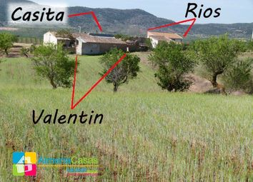 Thumbnail 1 bed country house for sale in 04810 Oria, Almería, Spain
