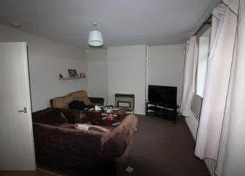 Thumbnail 2 bed flat for sale in Mackenzie Crescent, Cheadle, Stoke-On-Trent