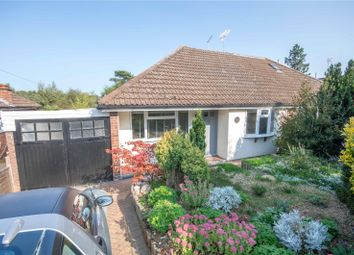 3 bed bungalow for sale in Cannons Close, Bishop's Stortford, Hertfordshire CM23