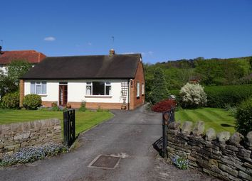 Thumbnail 2 bed detached bungalow for sale in Whitney Croft, Higher Fence Road, Macclesfield