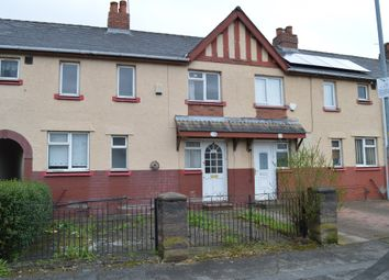 Thumbnail 3 bed terraced house for sale in Tyler Road, Willenhall