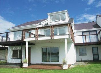 Thumbnail 3 bed terraced house for sale in Ffordd Glyder, Y Felinheli, Gwynedd