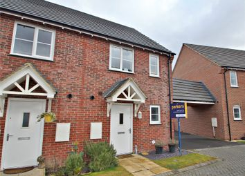 Thumbnail 2 bed semi-detached house for sale in Chalkpit Lane, Chinnor