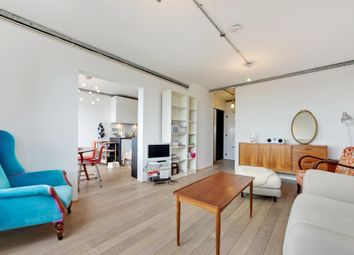 Thumbnail 2 bed flat for sale in Holland Rise House, Clapham Road, London