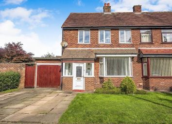 Thumbnail 3 bedroom semi-detached house for sale in Bannister Drive, Leyland