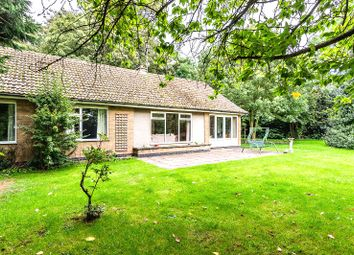 Thumbnail 3 bed bungalow for sale in High Street, Gosberton, Spalding