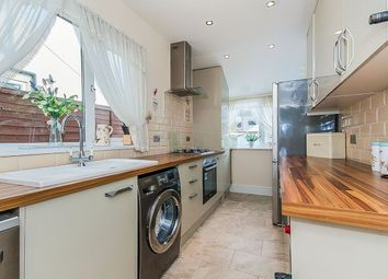 Thumbnail 3 bed semi-detached house for sale in Tennyson Road, Cleethorpes
