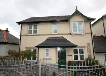 Thumbnail 4 bed link-detached house for sale in Green Bay, 18 Graythwaite Court, Fernhill Road, Grange-Over-Sands, Cumbria