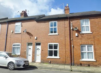 Thumbnail 2 bed terraced house for sale in Barlow Street, Acomb, York