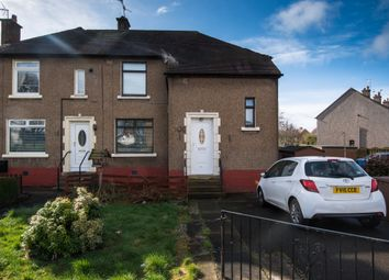 Thumbnail 3 bed semi-detached house for sale in Stevenson Street, Grangemouth