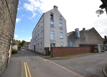 Thumbnail 3 bed flat for sale in Dovecote Street, Hawick