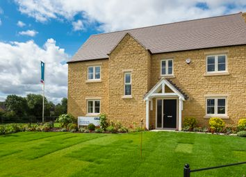 Thumbnail 5 bed detached house for sale in Stratford Road, Tredington, Warwickshire