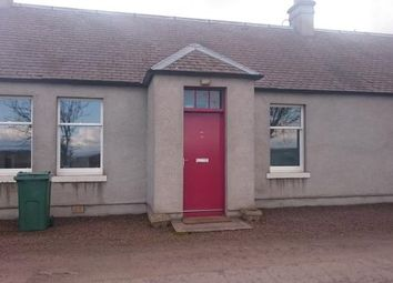Thumbnail 2 bed semi-detached house to rent in Carberry, Musselburgh