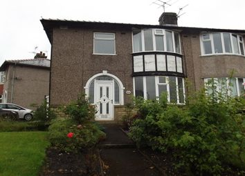 Thumbnail 2 bed property to rent in Briercliffe Road, Burnley