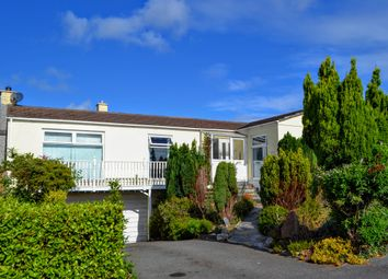 Thumbnail 4 bed detached bungalow for sale in Meadowside Close, Hayle, Cornwall