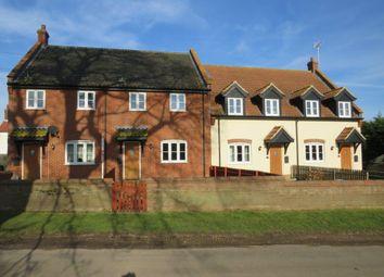 Thumbnail 3 bedroom property to rent in Aylsham Road, Swanton Abbott, Norwich