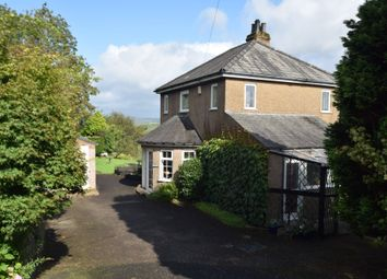 Thumbnail 2 bed detached house for sale in Oubas Hill, Ulverston