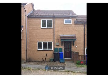 Thumbnail 2 bed terraced house to rent in Bard Street, Sheffield