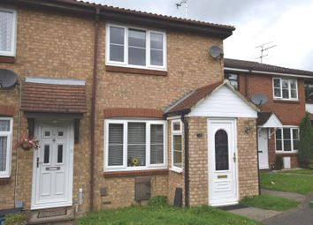 Thumbnail 2 bed terraced house for sale in Siskin Close, Borehamwood