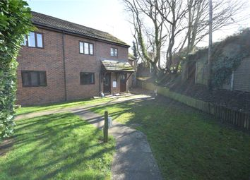 Thumbnail 1 bed maisonette to rent in Station Road, Elsenham, Bishop's Stortford