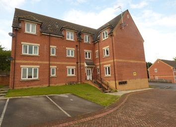 2 bed flat for sale in Bedale Close, Swallownest, Sheffield S26