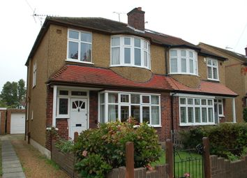 Thumbnail 3 bed semi-detached house for sale in Cambridge Road, Hampton